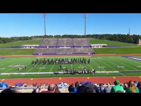 Arp High School Band