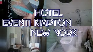 New York Hotel Eventi - A Kimpton Hotel & Restaurants 4 **** New York 2015