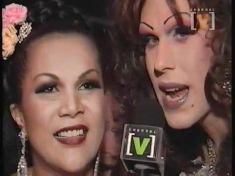 DIVA TV  - Channel V Diva Awards 1998 Special Part 2