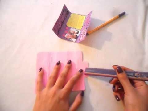 Personaliza las envolturas de tus chocolates. Original + carta