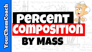 How to Find Percent by Mass - Mr. Causey