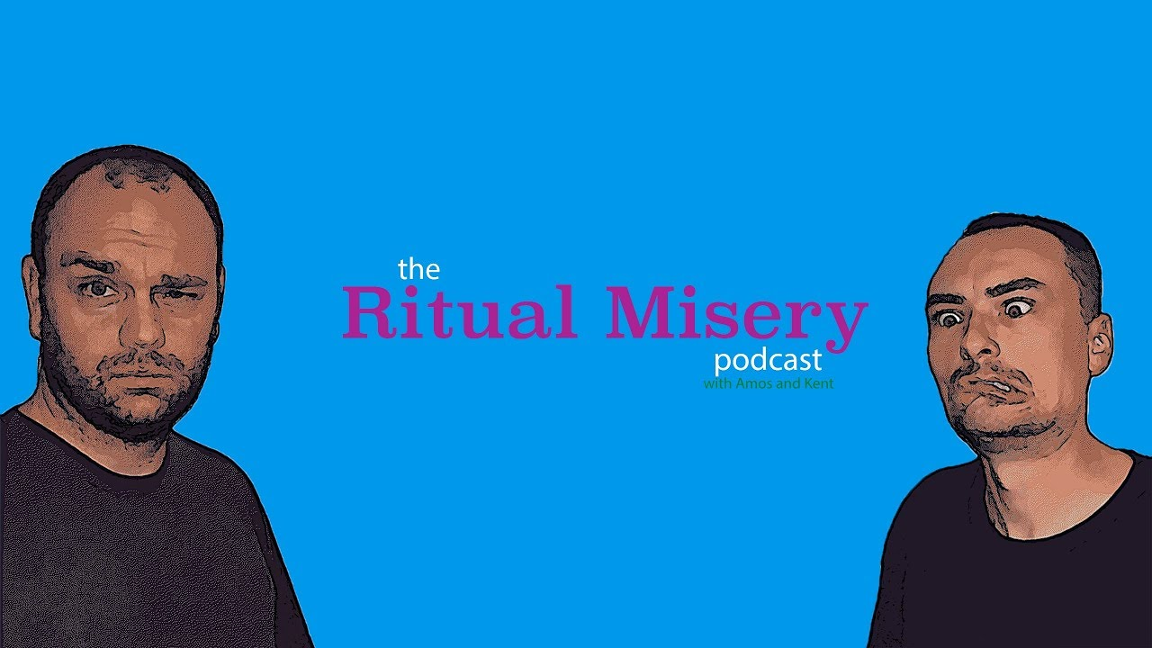 Ed is Dead – ЯMP 214 | Ritual Misery