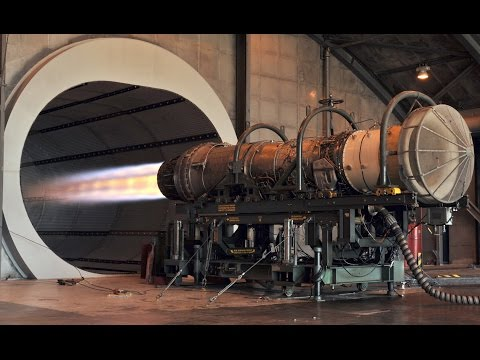 History Documentary --  History of Jet Engines