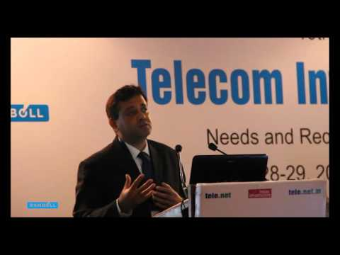 Ramboll India at 10th Annual Conference on Telecom Infrastructure in India