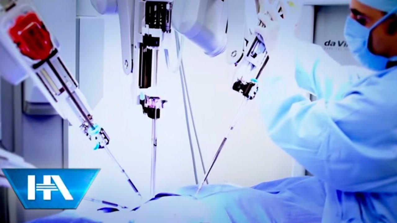 como se realiza una cirugia de matriz
