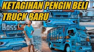 Download lagu WAHYU ABADI DI TINGGAL, DEMI TRUCK BARU ...?  SIAPAKAH SEBENARNYA PEMILIK TRUCK INI...?
