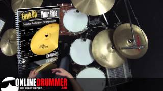 Long Distance Runaround - Yes - Drum Lesson