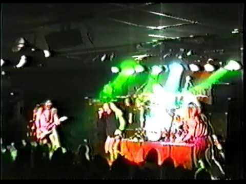 Southgang - LIVE - 01.00.93  L'amour - New York NY