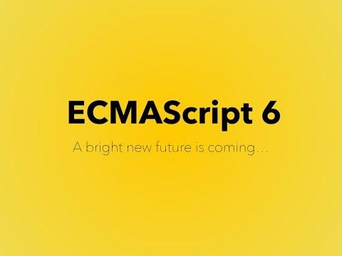 JavaScript ES6 - Template Literals