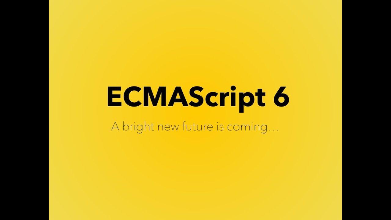 javascript es6 template literals