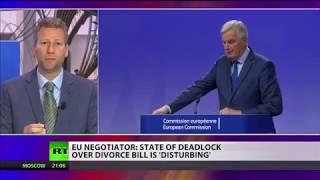 "UKIP MEP: ""Barnier"