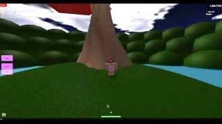 LittleT342's ROBLOX video