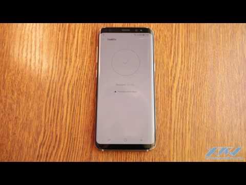 Как очистить память Samsung Galaxy S8 (XDRV.RU)