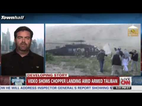 """Boys Are For Pleasure"": SEAL Says Bergdahl's ""Very Effiminate Look"" Was Taliban Propaganda"