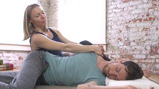Thai for Two: Thai Massage with Karyn Stillwell (Promo)