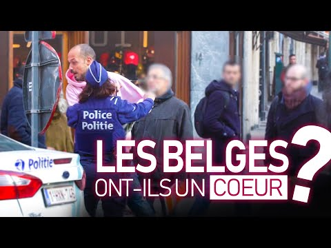 Download Youtube: LES BELGES ONT-ILS UN COEUR ? feat. JIMMY LABEEU