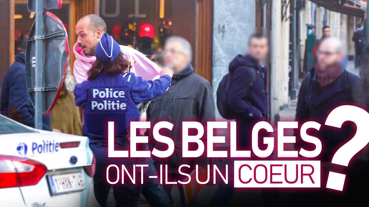 Download LES BELGES ONT-ILS UN COEUR ? feat. JIMMY LABEEU