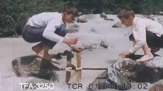 Decouverte de la France - Est et Sud Est (1950s)
