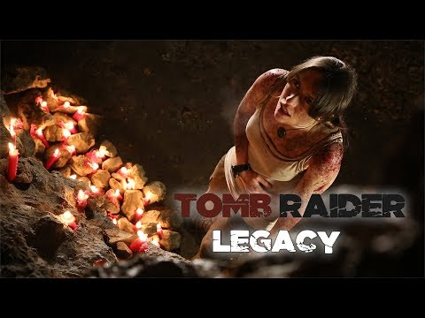 Tomb Raider Legacy - Fan Film