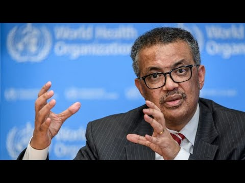 who-officials-praise-president-donald-trump-on-coronavirus-pandemic-response