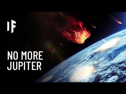 What If Jupiter
