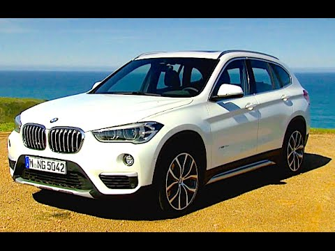 new bmw x1 2015 first test drive youtube. Black Bedroom Furniture Sets. Home Design Ideas