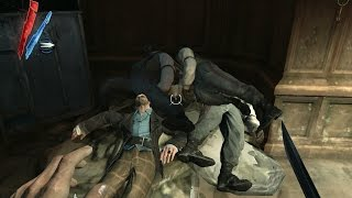 Let's Play Dishonored 031 - The Art Dealer's Place