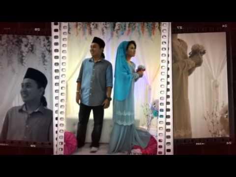 Engagement Faradilla  Faizul