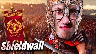Die römischen Legionen marschieren | Shieldwall