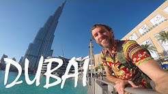 How Expensive is DUBAI in the United Arab Emirates? & City Tour
