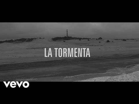 La Tormenta (Official Video)