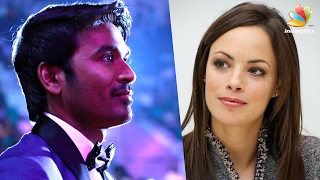 Dhanush Hollywood Film with Oscar-nominated actress