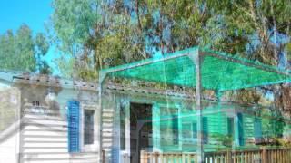 Centro Vacacional Macenas- Bungalow 780 en Mojacar