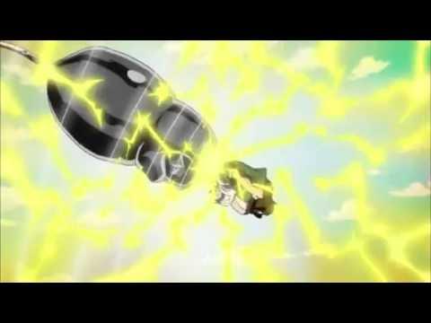 One Piece Luffy Thor E...