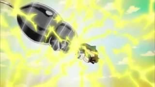 One Piece Luffy Thor Elephant Gun