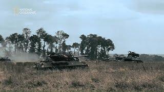 Bitwa pod Falaise przełamała niemiecką obronę w Normandii! [Bohaterowie D-Day]