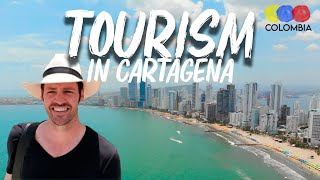 Everything I know about Tourism in Cartagena – Colombian Travel Guide
