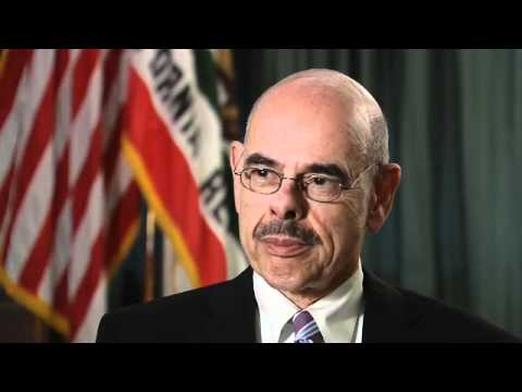 Waxman on Why the Clean Air Act Was Adopted