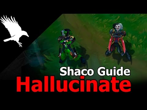 Advanced Shaco Tips | Hallucinate and Clone tactics