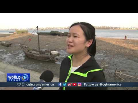 Thumbnail: Residents along China-DPRK border fear rising tensions