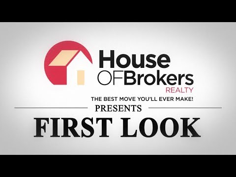 The House of Brokers Showcase of Homes 10-7-17, 10-8-17, 10-21-17, 10-22-17