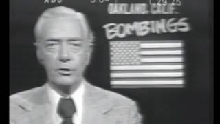 Weather Underground Terrorists Bombs the Capitol, Pentagon , State Department