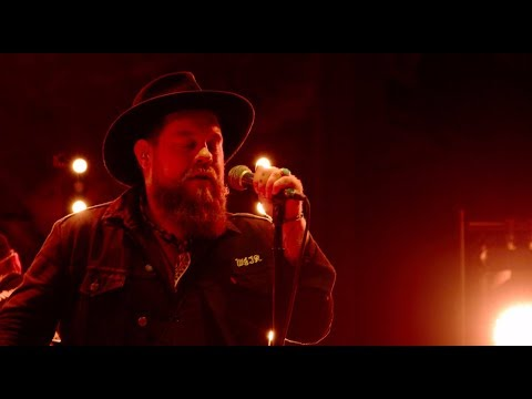Nathaniel Rateliff & The Nights Sweats  Failing Dirge  I've Been Failing  at Red Rocks