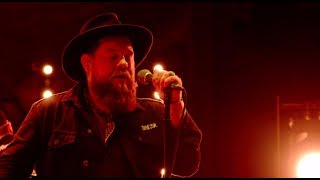 Nathaniel Rateliff & The Nights Sweats - Failing Dirge / I've Been Failing (Live at Red Rocks)