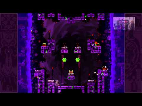 Towerfall from down there