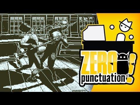 Return of the Obra Dinn (Zero Punctuation)