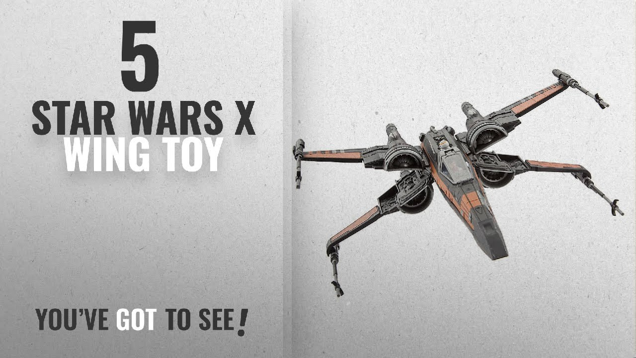 Top 10 Star Wars X Wing Toy 2018 Poe Dameron And Lego 75102 Poeamp039s Fighter Set The