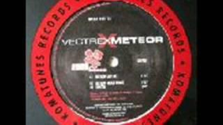 Vectrex - Meteor