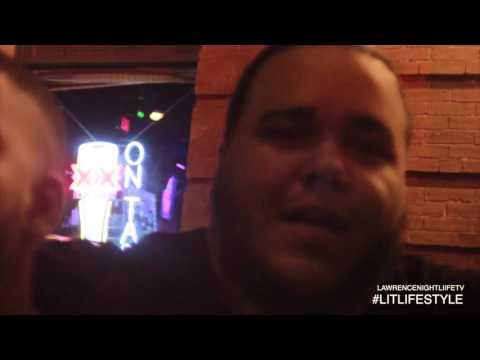 Attika Night Club Grand Opening