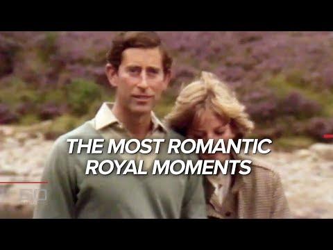 Most Romantic Royal Moments | 60 Minutes Australia